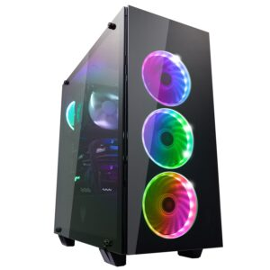 Mid Tower PC Cases