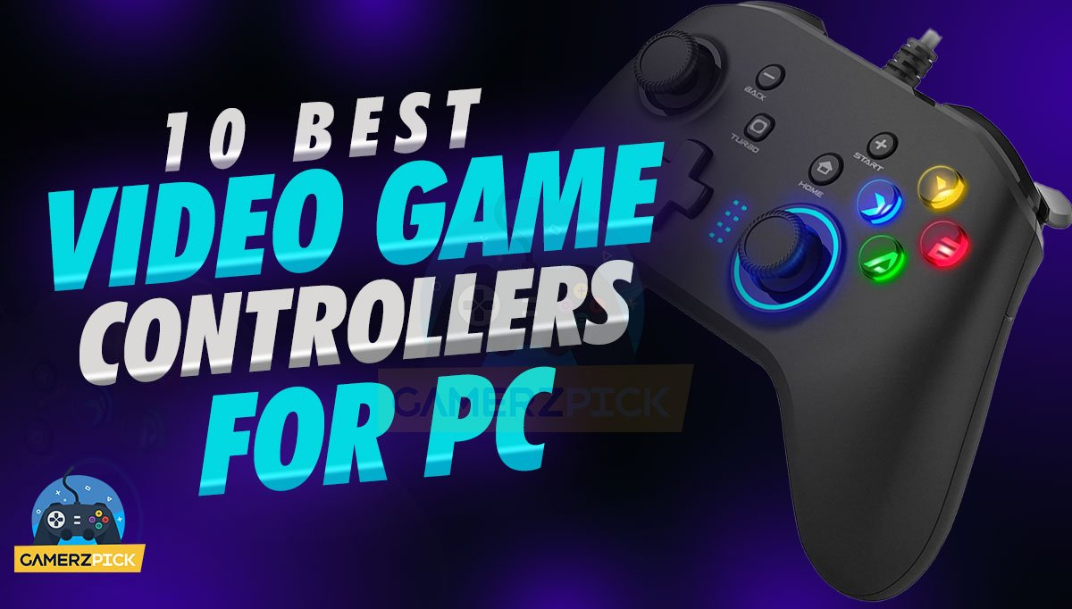Best Video Game Controller