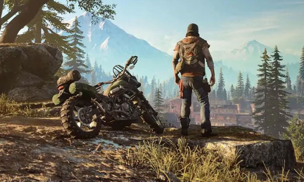 Days Gone becomes Sony's another success on PC