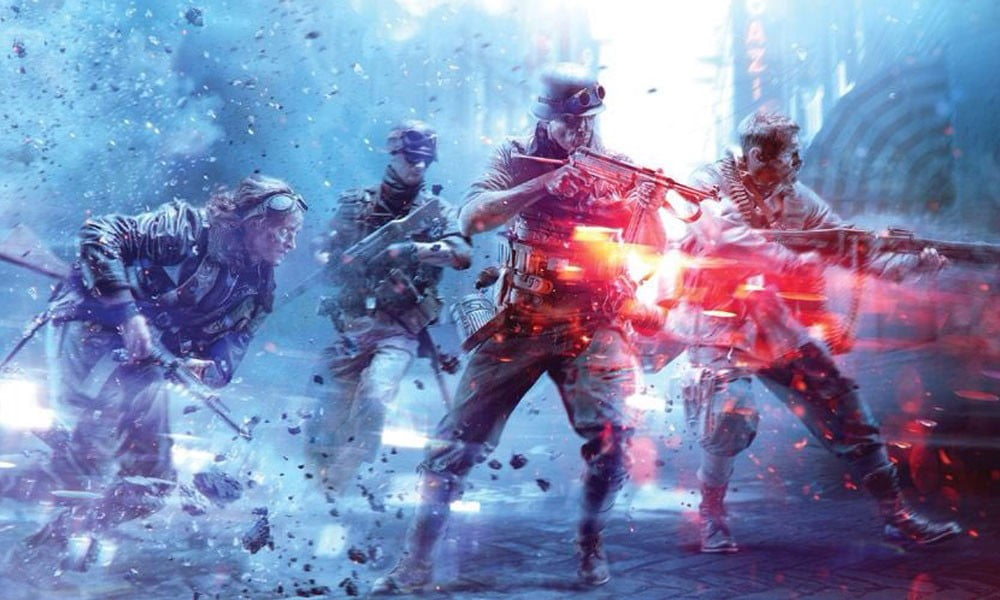 New Battlefield 6 trailer leaks bring you in-game footage