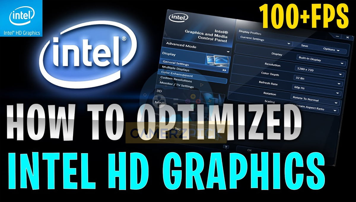 How to Optimize Intel HD Graphics for Gaming