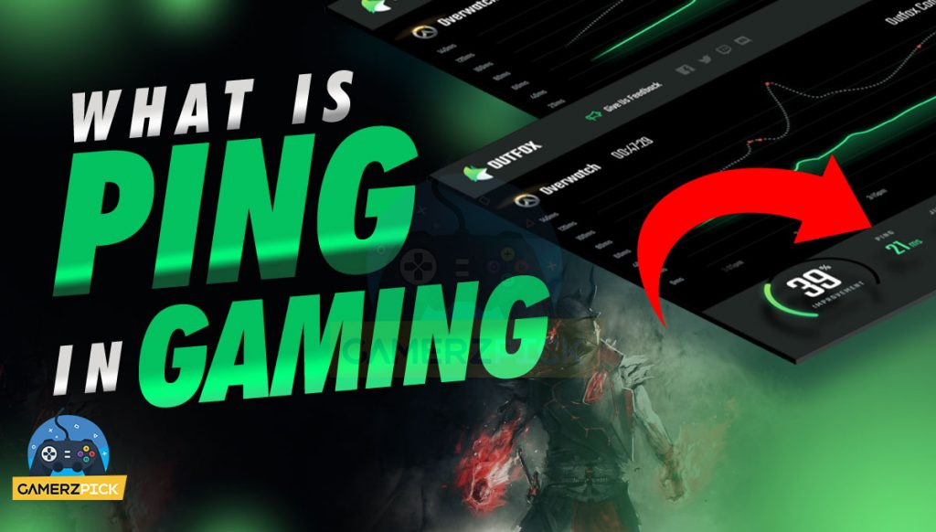 What is Ping in Gaming